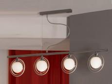 Подвесной светильник Capestrano LSC-5903-04
