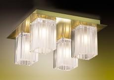 Накладной светильник Glaze 2053/4C