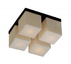 Накладной светильник Cubet 2043/4C