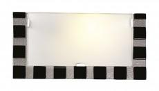 Накладной светильник Qusto Black 1264