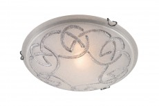 Накладной светильник Brena Silver 213