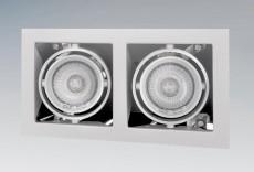 Встраиваемый светильник Cardano 214020