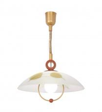 Подвесной светильник Fantasie П607