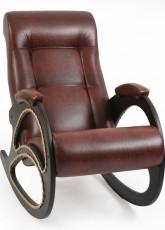 Кресло-качалка М4АнтКрок