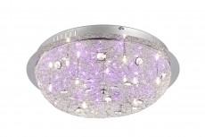 Накладной светильник Reticuli 68627-9