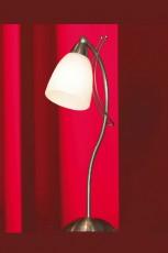 Настольная лампа декоративная Calitri LSX-5204-01