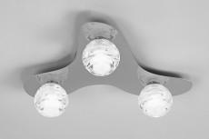 Накладной светильник Dali 0091