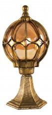 Наземный низкий светильник Сфера 11364