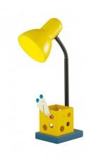 Настольная лампа декоративная Miki 2289/1A