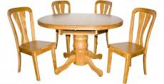 Стол обеденный 2411Т чай