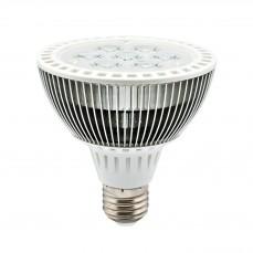 Лампа светодиодная E27 230В 7Вт 4000K LB-601 25233
