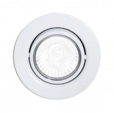 Комплект из 3 встраиваемых светильников Einbauspot 12 V 5464