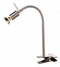 Настольная лампа офисная Grosetto 5730-1K