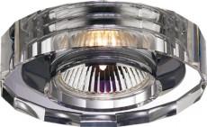 Встраиваемый светильник Crystal 369275