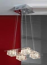 Подвесной светильник Chirignago LSA-0703-16