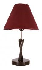Настольная лампа декоративная Уют 24 250035101