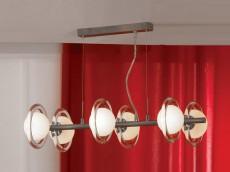 Подвесной светильник Capestrano LSC-5903-06
