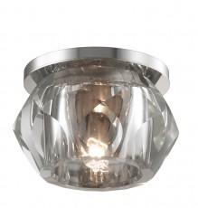 Встраиваемый светильник Glitz 357046