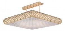 Светильник на штанге 163 PL 163/8.17 Wood Ivory