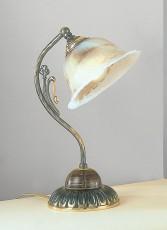Настольная лампа декоративная 2801 1801-P