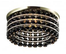 Встраиваемый светильник Pearl Round 369444