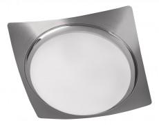 Накладной светильник 370/20PF-Whitechrome