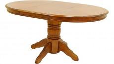 Стол обеденный Кантри 3638 дуб
