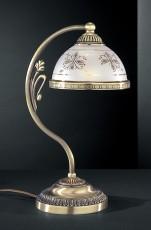 Настольная лампа декоративная 6002-PP