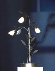 Настольная лампа декоративная Alloro LSQ-7004-03