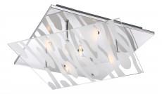 Накладной светильник Carat 48694-5
