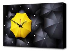 Настенные часы (60х37 см) Зонты BL-2300