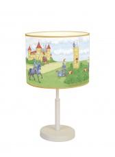Настольная лампа декоративная 1020/1L Lancelot
