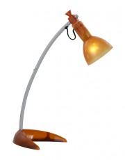 Настольная лампа офисная Curby 24886