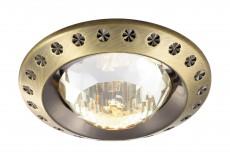 Встраиваемый светильник Glam 369645