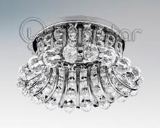 Встраиваемый светильник Monile 030804