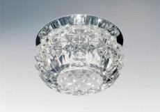 Встраиваемый светильник Cesare Sphe Cr 004252
