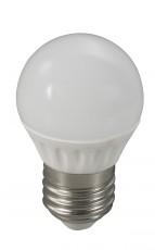 Лампа светодиодная E27 220В 2Вт 4100K 357097