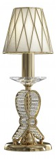 Настольная лампа декоративная Riccio 705912K