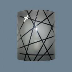 Накладной светильник Геометрия 7 484020101