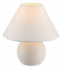 Настольная лампа декоративная Temple 21681