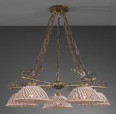 Подвесной светильник 664 L 664/5.40 Ceramic Antique