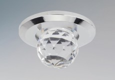Встраиваемый светильник Astra bol led 070114