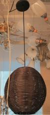 Подвесной светильник Каламус 10 407012701