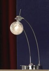 Настольная лампа декоративная Ragnatela LSA-2504-01