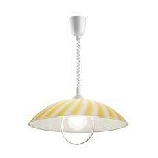 Подвесной светильник Spirale Ambra П630