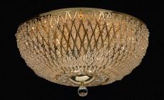 Накладной светильник Delux 1222-6U