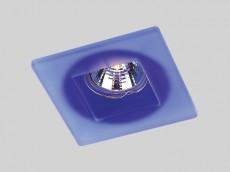 Встраиваемый светильник Glass 369211