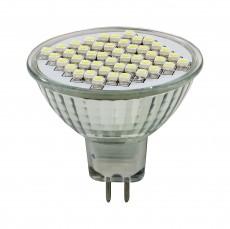 Лампа светодиодная GX5.3 220В 2.8Вт 6500K 357004