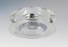 Встраиваемый светильник Flop Cr 006630