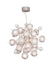 Подвесная люстра Molecule A8312SP-12CC